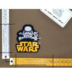 Patch Star Wars
