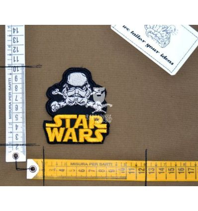 Patch Star Wars