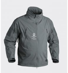 Trooper Soft Shell Jacket Alpha Green