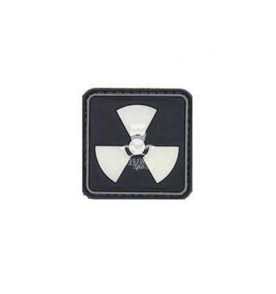 Patch Radioattivo