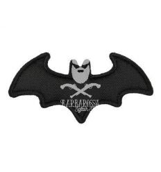 Patch Batman - Black