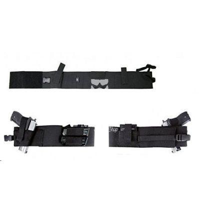 Fascia Elastica Sottocamicia CM.115 per pistola