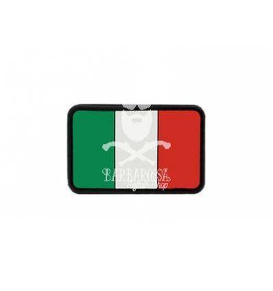Patch Bandiera Italiana - PVC