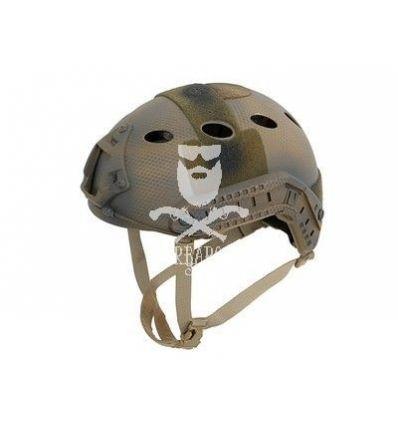 FAST Helmet Replica Regolabile - Navy Seal