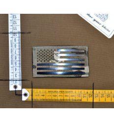 IR Patch 'Bandiera USA' Multicam