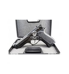 Bruni Beretta 92F a Salve 8mm - Nera