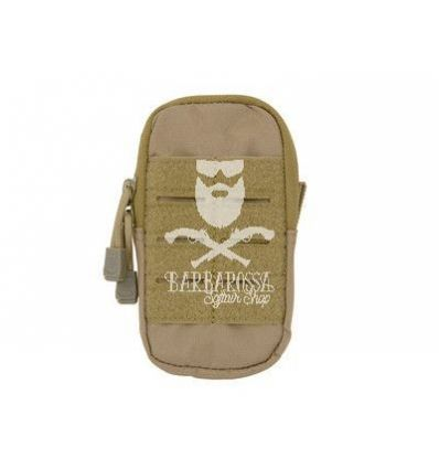 Small Utility Pouch - Coyote