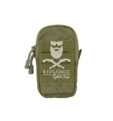 Small Utility Pouch - OD