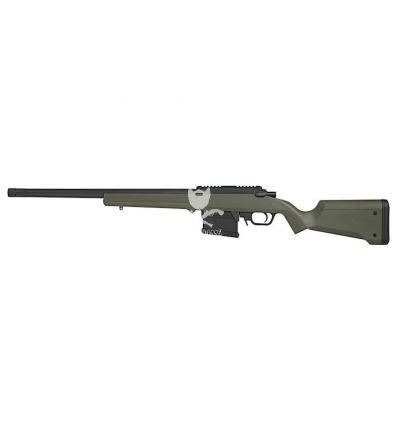 Ares Amoeba Fucile a Molla M700 STRIKER Sniper - OD
