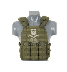 First Defense Plate Carrier - OD