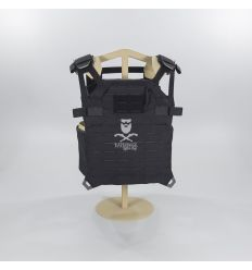 SPITFIRE Plate Carrier - Black