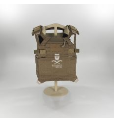 SPITFIRE Plate Carrier - Coyote Brown