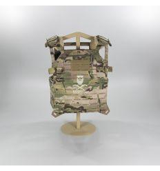 SPITFIRE Plate Carrier - Crye Multicam
