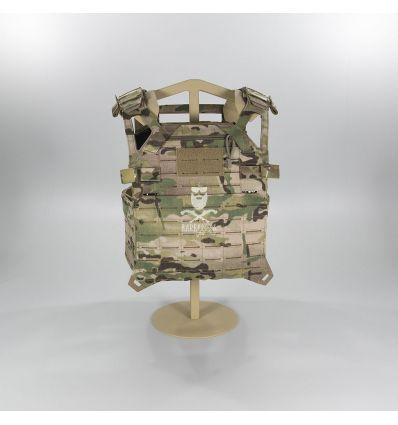 SPITFIRE Plate Carrier - Multicam