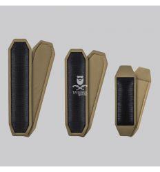 SPITFIRE Comfort Pad Set - Adaptive Green
