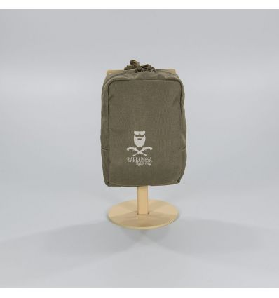 UTILITY POUCH Medium - Adaptive Green