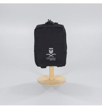 UTILITY POUCH Medium - Black