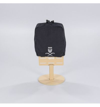 Utility Pouch Small - Black