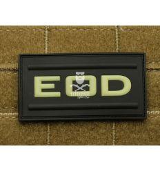 Patch EOD - Black