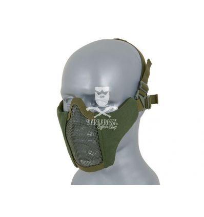 Maschera a Rete Morbida - OD