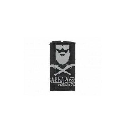 Porta Cartucce con Attacco Molle - Black