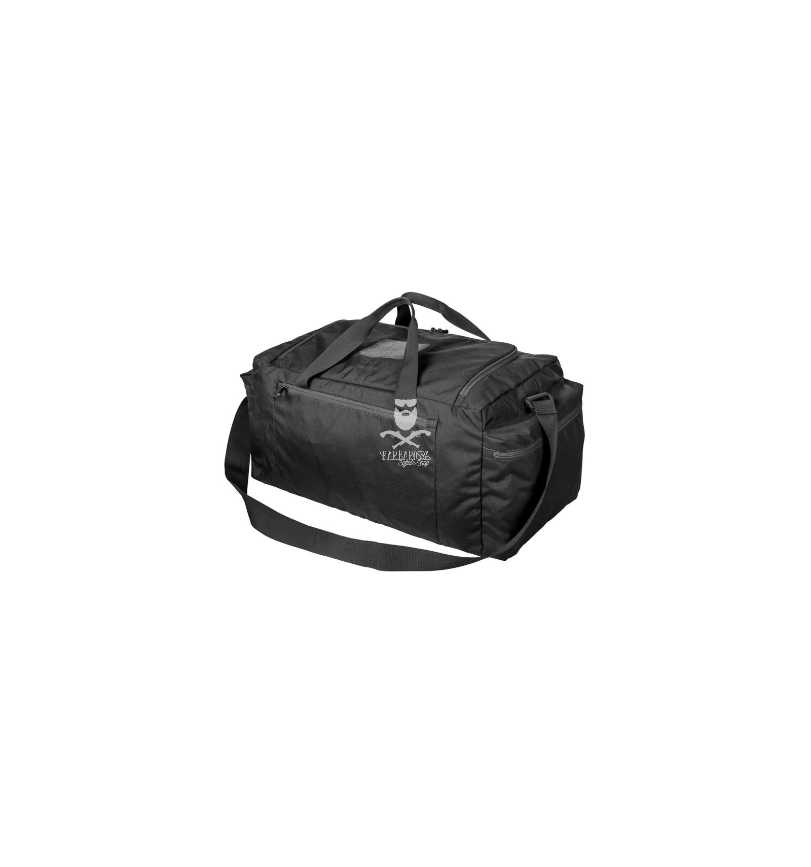 URBAN TRAINING BAG® - Black