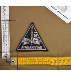 Patch ISAF-SOF Afghanistan