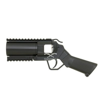 Pistola Lancia Granate 40mm