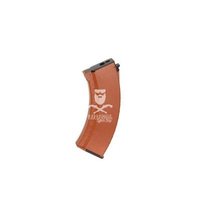 Caricatore 150bb AK47 - Brown