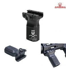 Amoeba Front Grip - Black