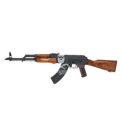 AK47M - Full Metal Real Wood