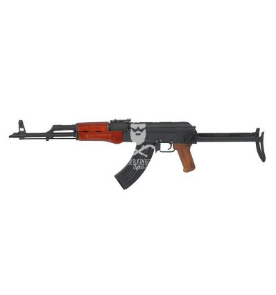 AKMS - Full Metal Real Wood