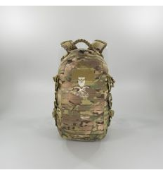 Dragon Egg Backpack Multicam- DIRECT ACTION