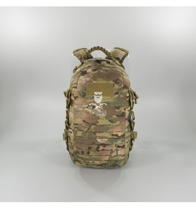 Dragon Egg Backpack Olive- DIRECT ACTION
