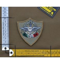 Patch 4 Rgt Alpini Ranger