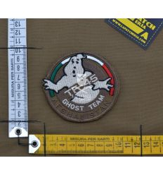Patch TF-45 Ghost Team