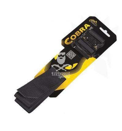 Cobra Tactical Belt - Black