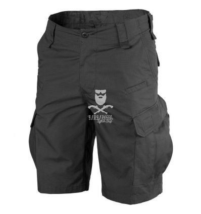 CPU® Pants Shorts Black