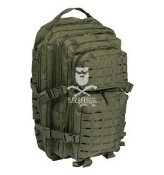 US Assault Pack Laser Cut Large - OD