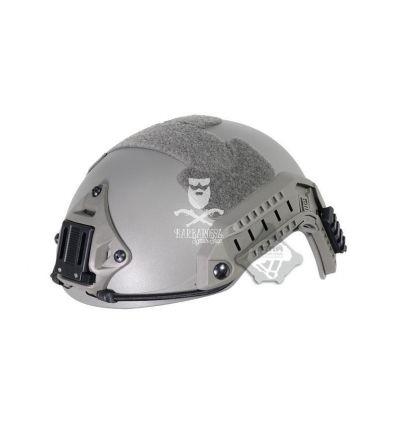 FMA Maritime Helmet - Foliage