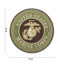 Patch United States Marine Corps
