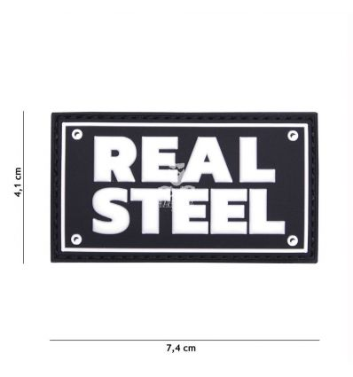 Patch Real Steel