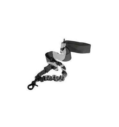 Cinghia Porta Fucile - Black