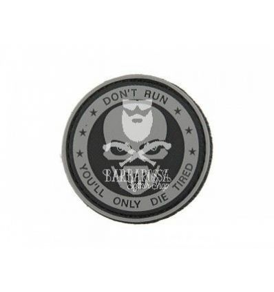 Patch don't run ghost - Black