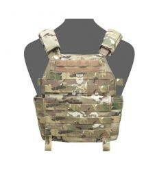 Warrior DCS Plate Carrier Base - MultiCam
