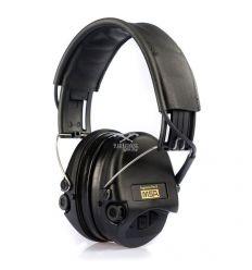 MSA Sordin Supreme Pro X - Black