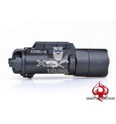 Night Evolution X300