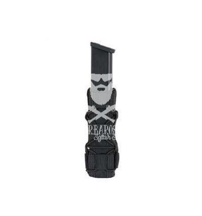 Tasca Porta Caricatore da SMG - Black