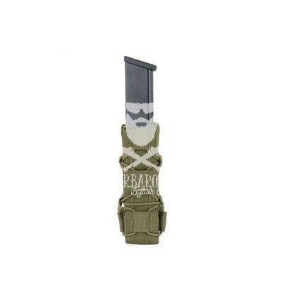 Tasca Porta Caricatore da SMG - OD