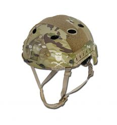 FAST Helmet Replica Regolabile - Multicam